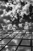 Bianco, nero e scale di grigio