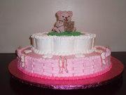 buttercream cake contest