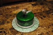 Harry Potter Sylterin Cake