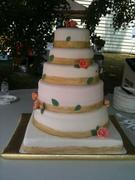 Summer Bash Commitment Cake
