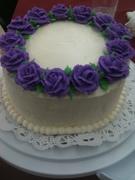 Wilton Class Cakes