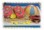 Beach Cake Contest _ Tag 831