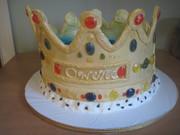 Kings Crown Cake - 922F