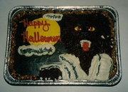 werewolf, halloween