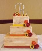 Fall Wedding - 1025F
