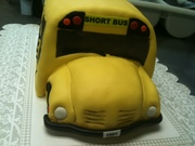front bus