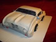 Car  Cake!!