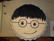 harry potter cakes 001