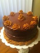 DECORATED CAKES 4