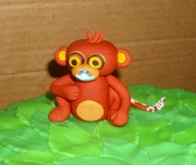 Tinga Tinga Tales Monkey3