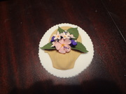 Cake tops and ornaments 013