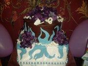 Arwyns 3rd cake
