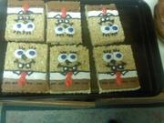 RiceBob KrispyPants