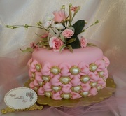 Mother's Day Cake Drawing Giveaway