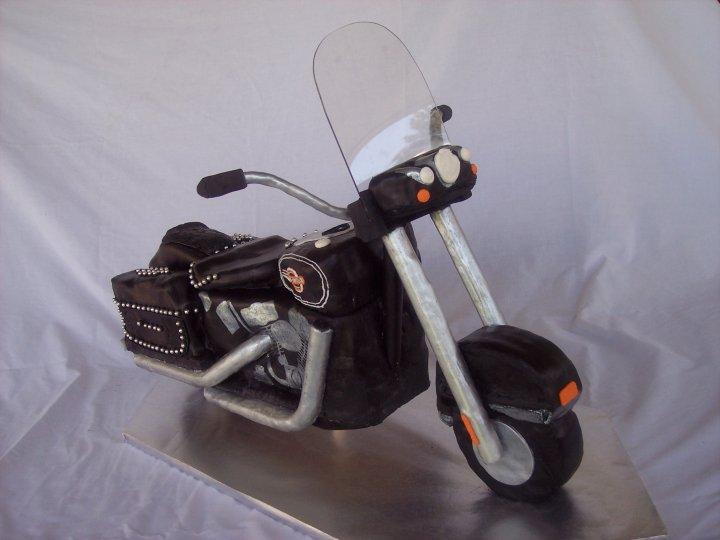Born to Ride! - 516F