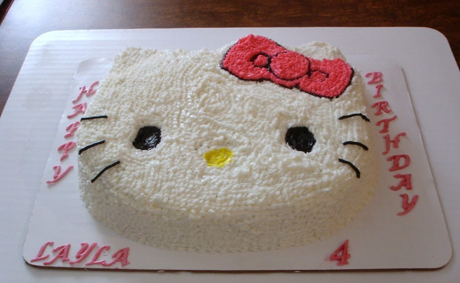 Happy Birthday Layla 005