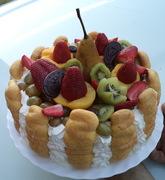 Extra Fruit 1