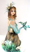 Sugar Mermaid