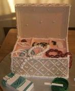 Jeweler cake