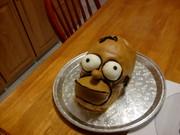 Winter 2013 cakes