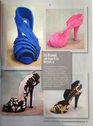 American Cake Decorating Magazine- March/April 2013