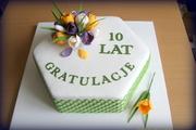 Anniversary Cake SDC11831
