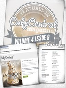 I be featured in Cake Central Magazine