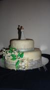 Jasmine wedding cake (3)