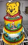 Haley's Winnie the Pooh -EAN11F