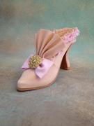 Fondant /gum-paste shoe