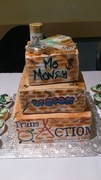 Youth Conference Cake