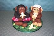 Monkey Marriage