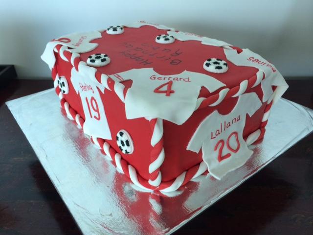 Rubin'cake