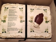 23rd psalm cake 1