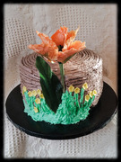 Encouragement Cake