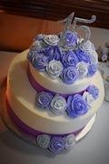 3 Shades of Purple