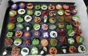 Halloween Mini Cupcakes2