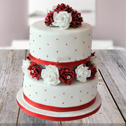 Delicious cake and flowers delivery in Navi-Mumbai