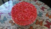 Mothers Day cake.
