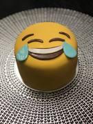 Emoji_Laughing Tears 2