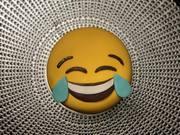 Emoji_Laughing Tears 1