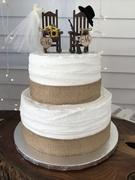 Mr & Mrs Cake