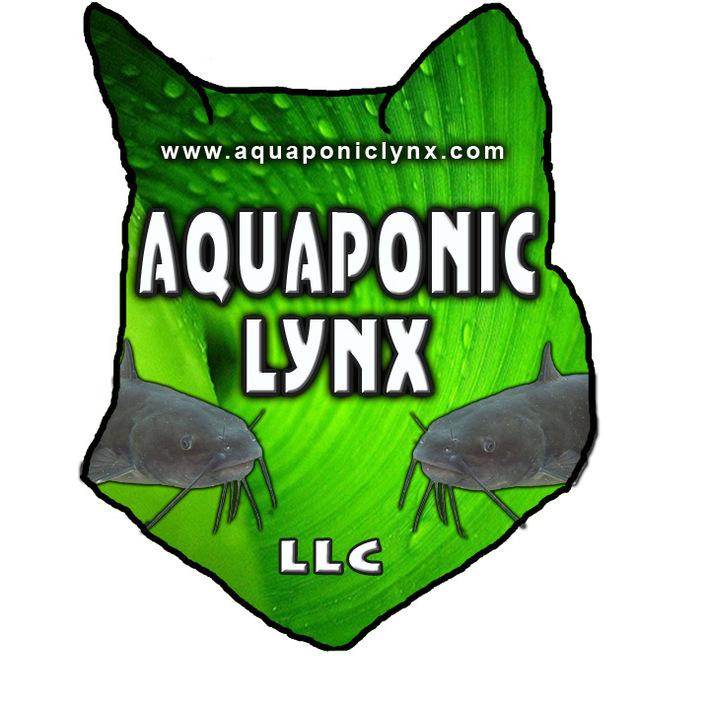 Aquaponic Lynx Logo