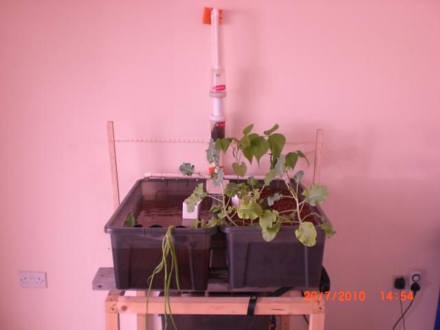 updated indoor ap system