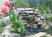 Bio Filter for Water garden