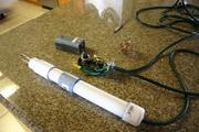 1500w DIY Heater
