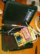 Arduino mega project