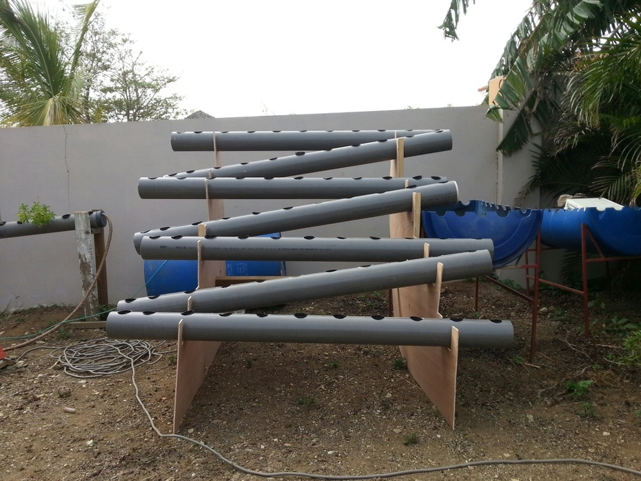 New and bigger NFT system