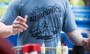 Aquaponic T-shirts