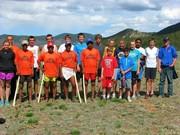 Tarahumara & Custer County Bobcats